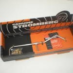 TwoStep fuel lines come in a cool display box
