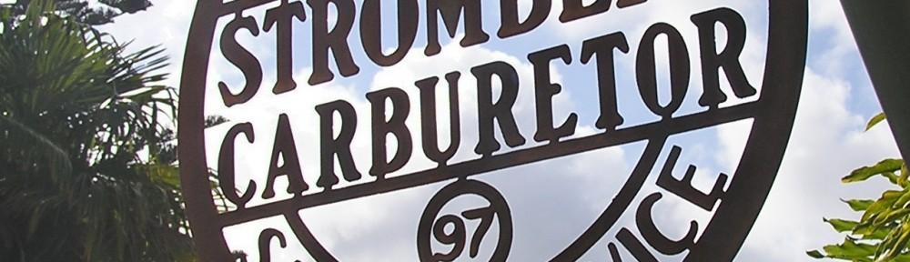 The Stromberg Bulletin