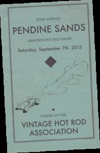 Pendine logo