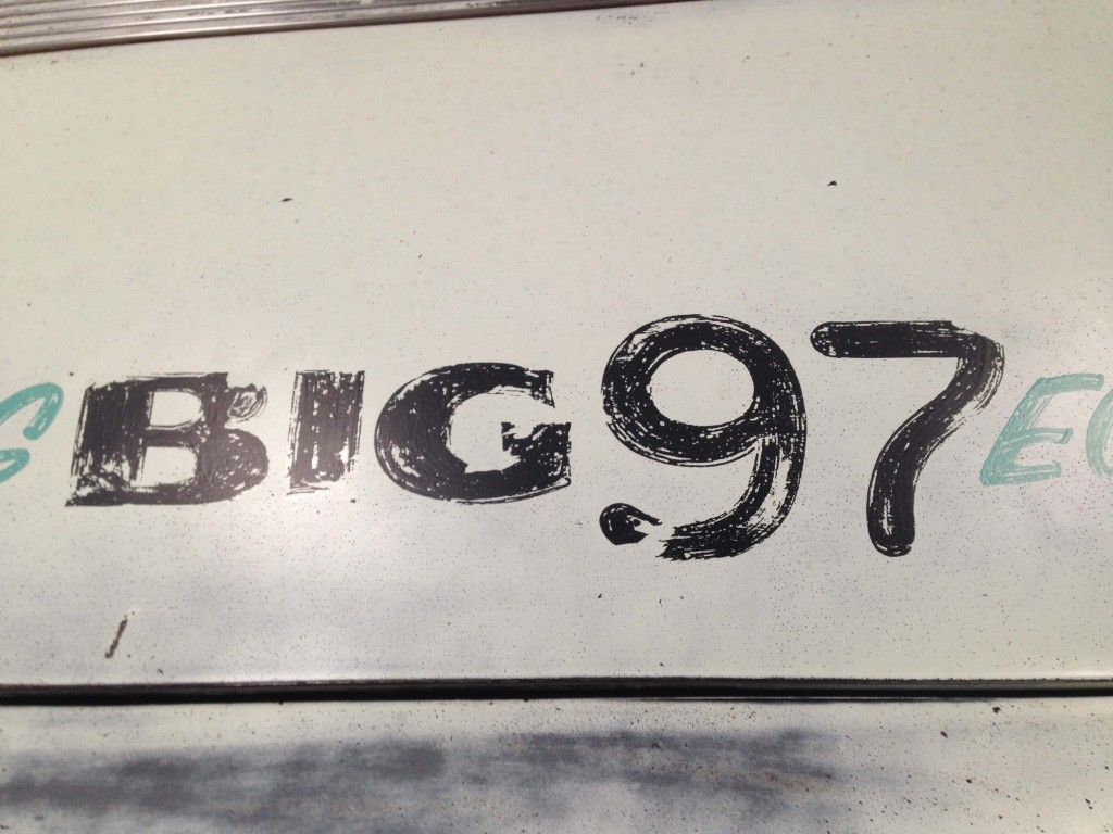 BIG 97