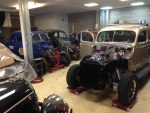 More 40 Fords