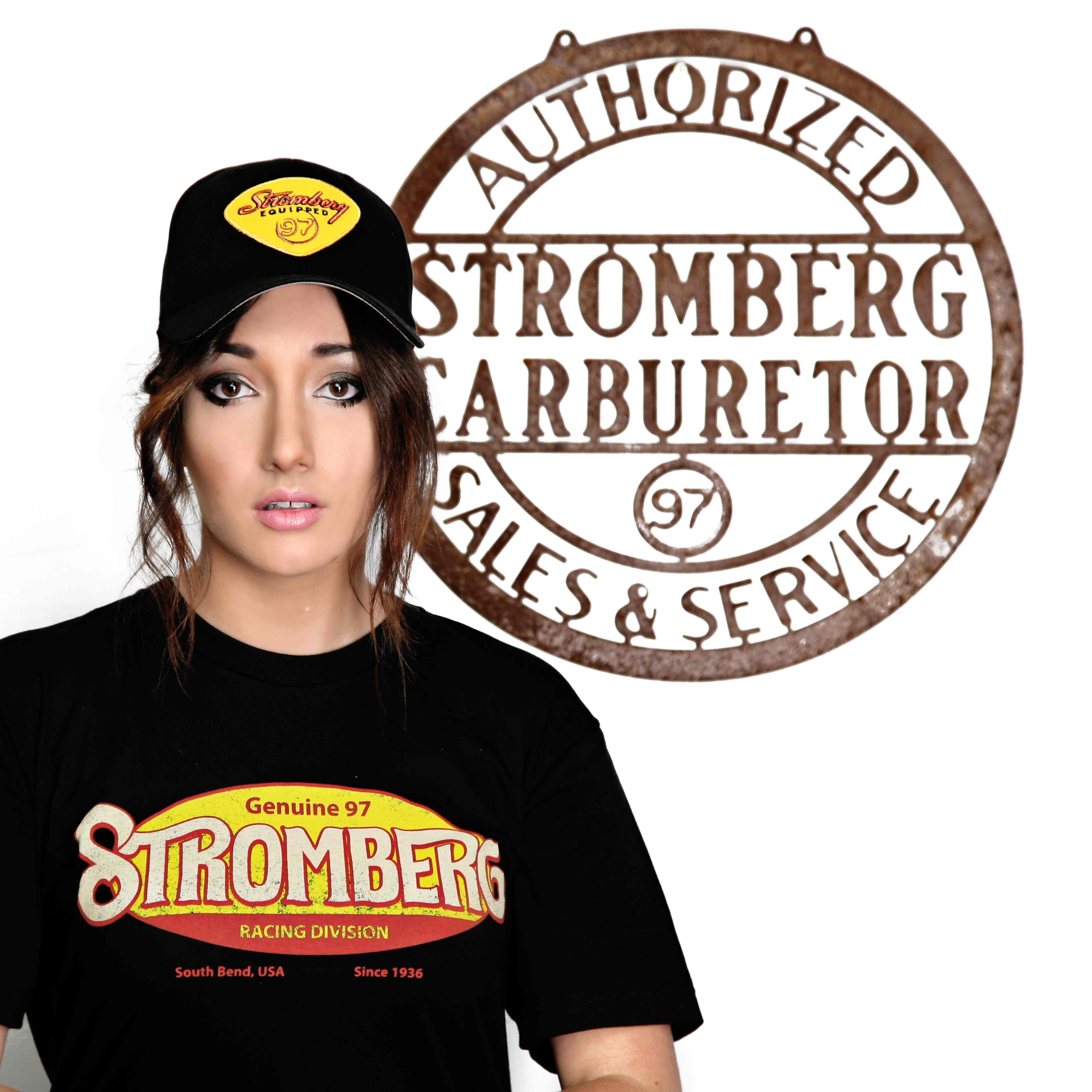 Stromberg Racing T